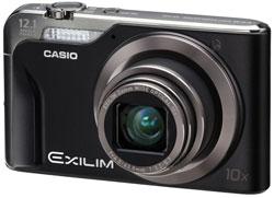 Casio EXILIM Hi-Zoom EX-H10