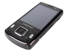 Samsung I8510 mobiltelefon